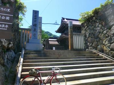 瑞泉寺 高岡門