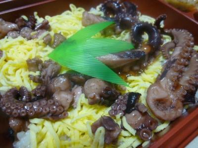 たこ飯 (4)