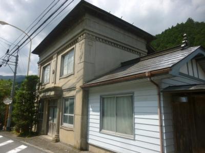 名栗郵便局 (2)