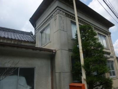 名栗郵便局 (9)