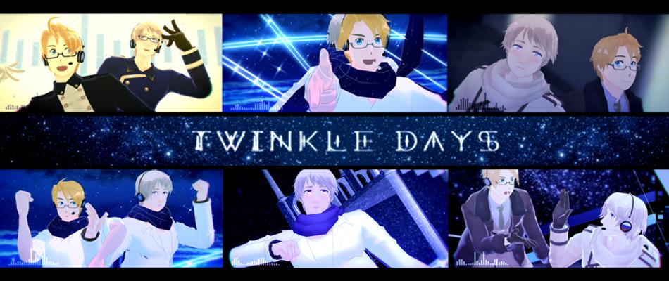 twinkle days