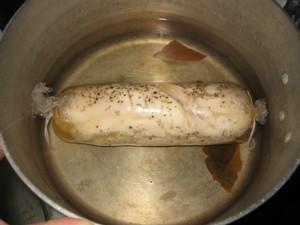 レシピ作成:ラップロール鶏ハム&参考デコレ (8)