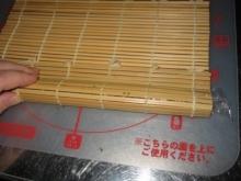 レシピ 飾り巻き寿司 こいのぼり (6)