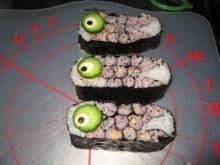 レシピ 飾り巻き寿司 こいのぼり (13)
