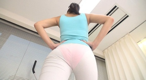尻エクササイズ厳選4