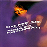 Michael Fortunati 「GIVE ME UP」