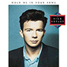 Rick Astley 「Hold Me in Your Arms」