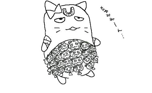 ぴにゃこら太 (5)
