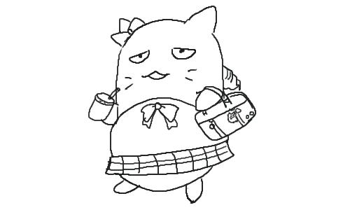 ぴにゃこら太 (4)