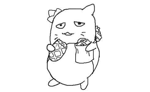 ぴにゃこら太 (15)