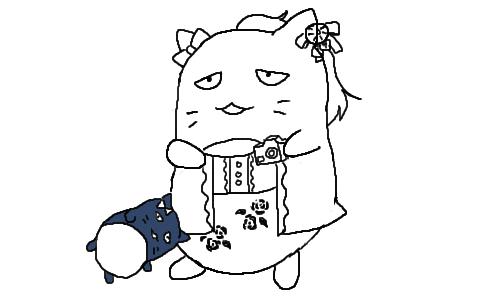 ぴにゃこら太 (25)