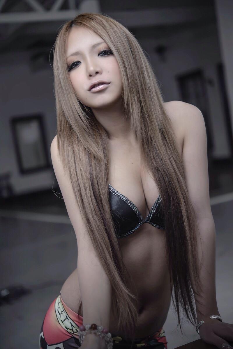 【黒ギャル巨乳エロ画像29】