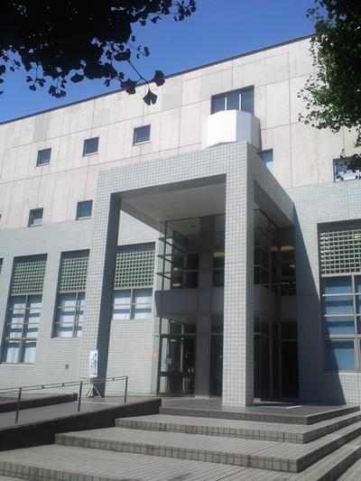 日吉図書館