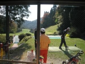 ゴルフ 1441