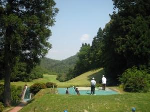 ゴルフ 1468