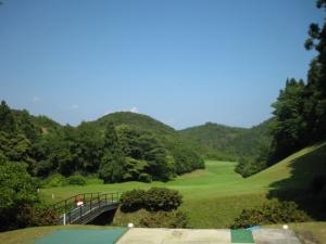 ゴルフ 1497