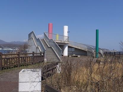 大橋展望台13