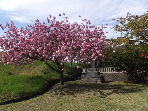 御傘山神社2