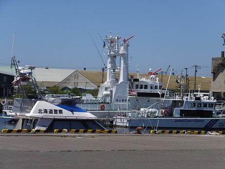L字漁港6