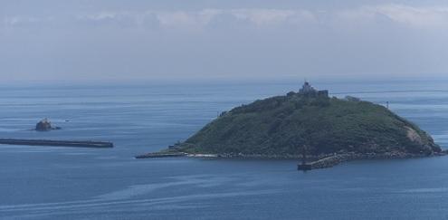 大黒島とえびす島