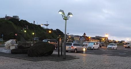 夜景バス705 4