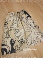 バンビ スカート