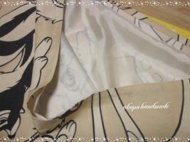 バンビ スカート1