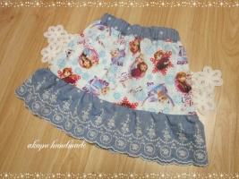 アナ雪 スカート