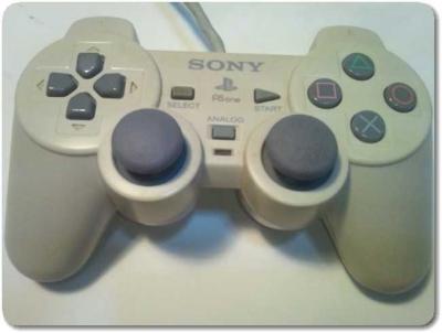 PS1コントローラー