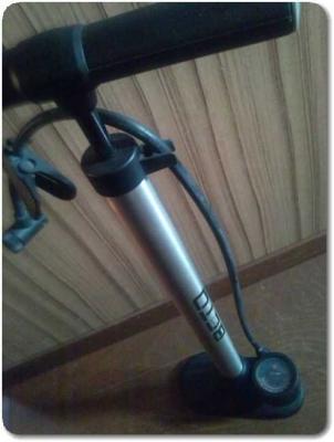 BETO自転車空気入れエアゲージ付