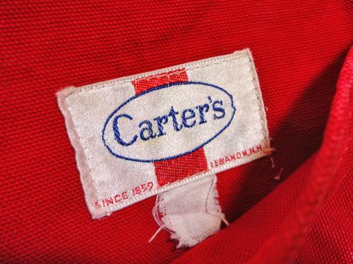 CartersVest#3