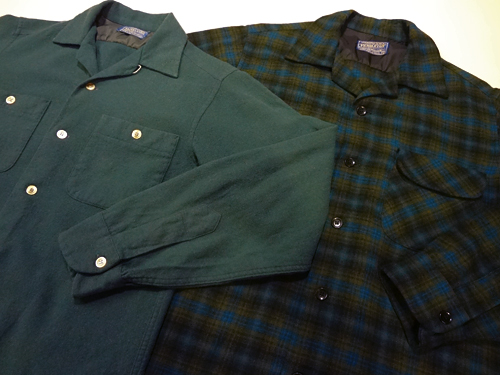 PendletonWoolShirts#2