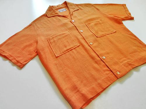 McgregorOrangeSSShirts.jpg