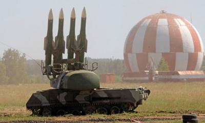 ロシア製ミサイル2