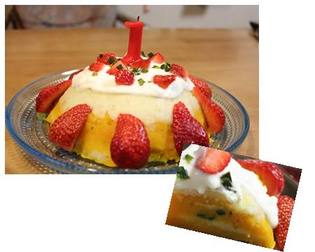 Birtyday cake