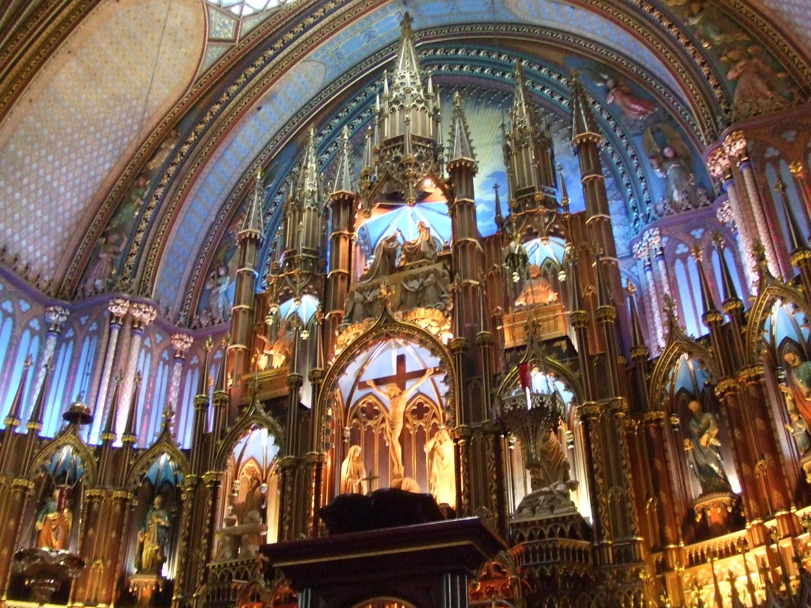 ノートルダム大聖堂1