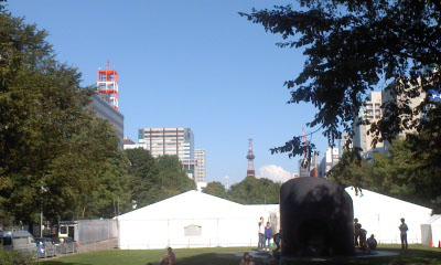 北海道マラソン2014-1