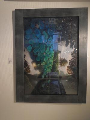 H26年6月五十嵐鉛筆画展 012