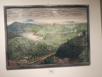H26年6月五十嵐鉛筆画展 015