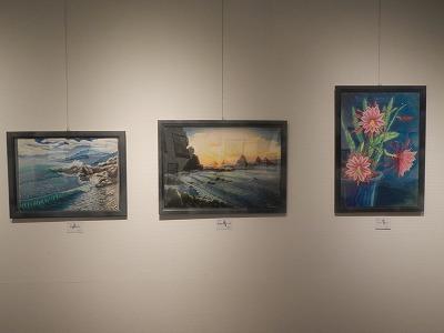 H26年6月五十嵐鉛筆画展 021