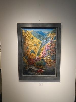 H26年6月五十嵐鉛筆画展 027