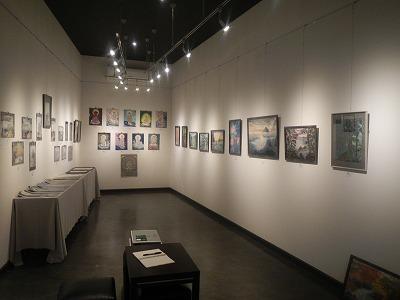 H26年6月五十嵐鉛筆画展 029