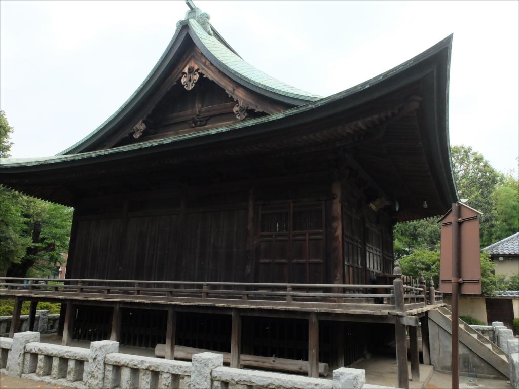釈迦堂(国指定重要文化財)_4