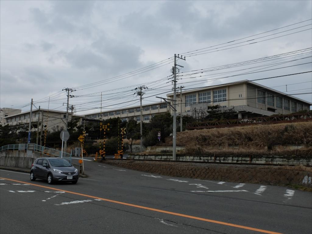 県立七里ヶ浜高校