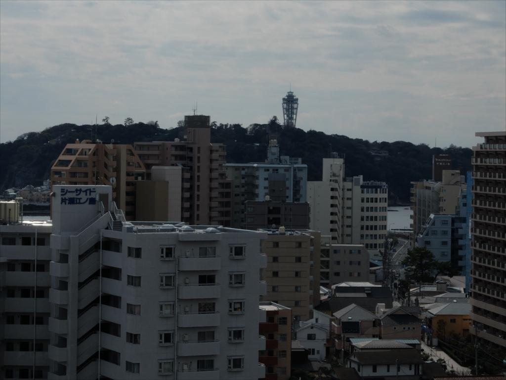 仏舎利塔設置場所からの眺め_3