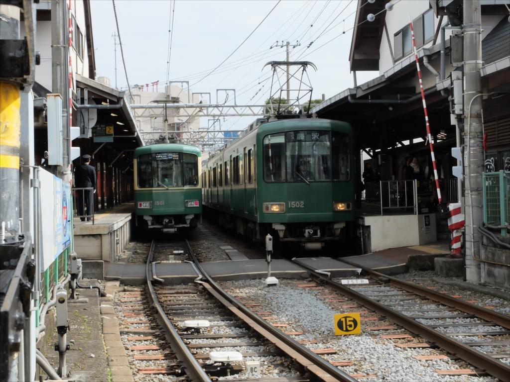 江ノ電江ノ島駅_2