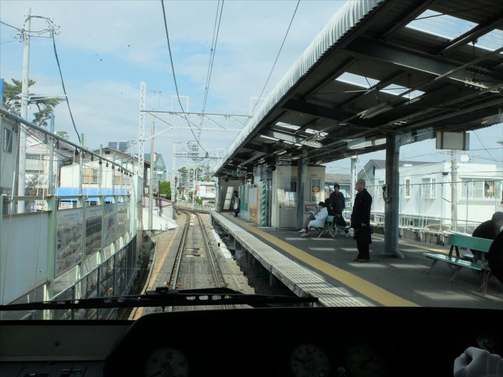 鵠沼駅_3