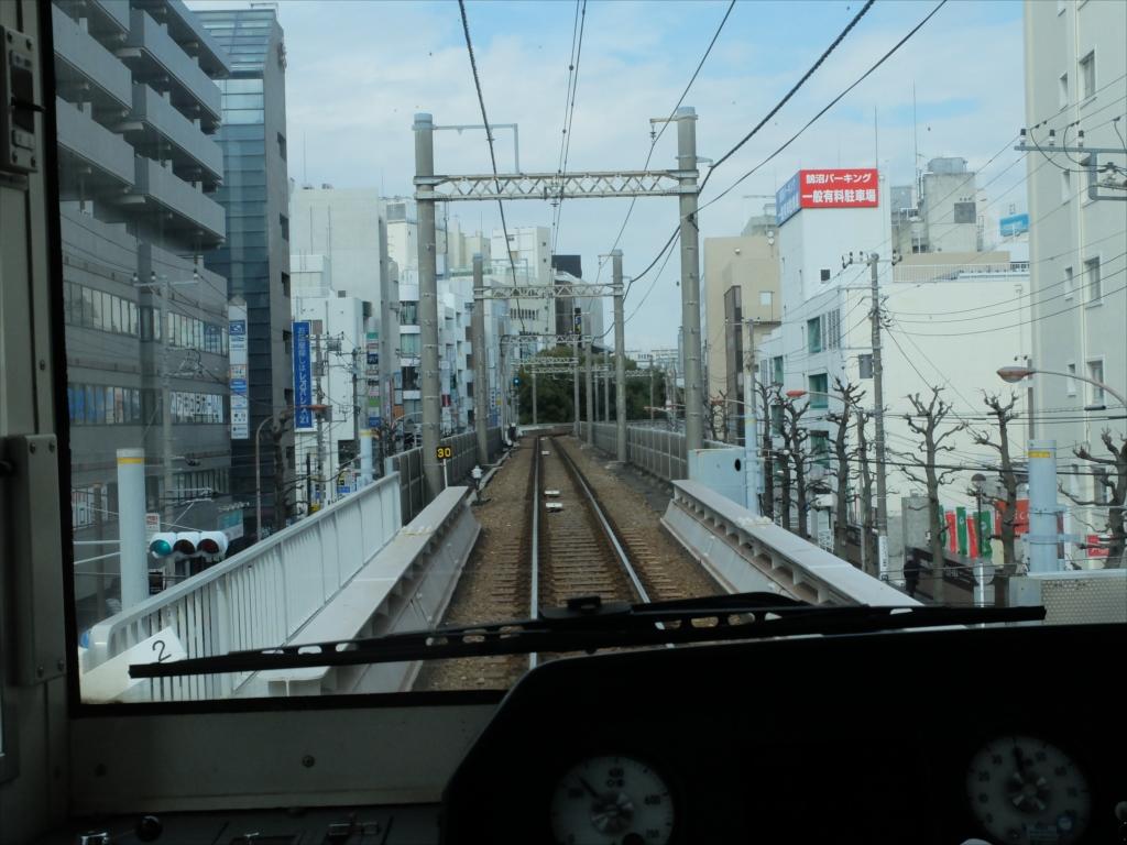 石上駅-藤沢駅の途中区間_1