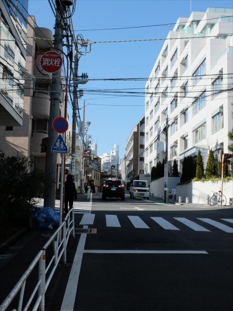 渋谷橋交差点までの道_4