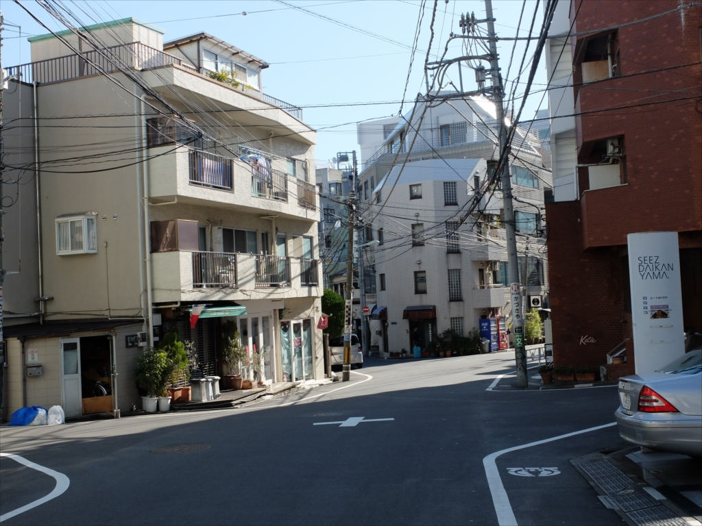 渋谷橋交差点までの道_7